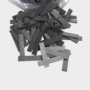 rubber spatieblokjes niet-klevend