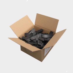 rubber steunblokjes