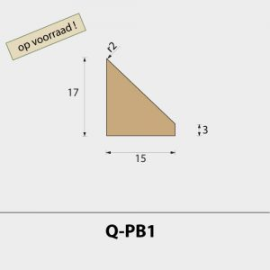 QWood PB1