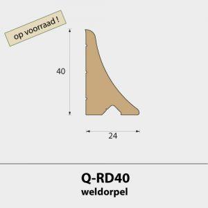 QWood RD40